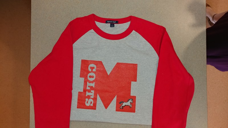 MANOR ELEMENTARY SCHOOL SPIRIT SHIRTS Thumbnail Image