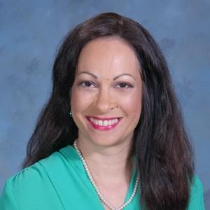Carolyn Faber's Profile Photo