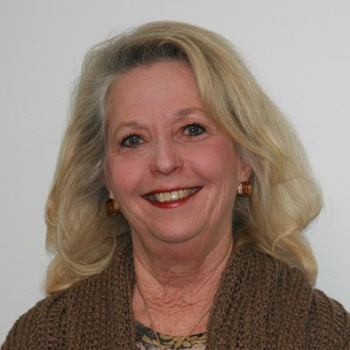 MARILYN WEBB's Profile Photo