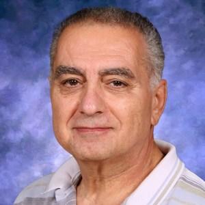 John Fernandes's Profile Photo