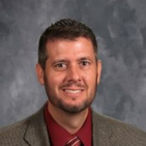 Chad Schenck's Profile Photo