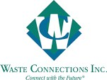 Waste Connections Inc logo
