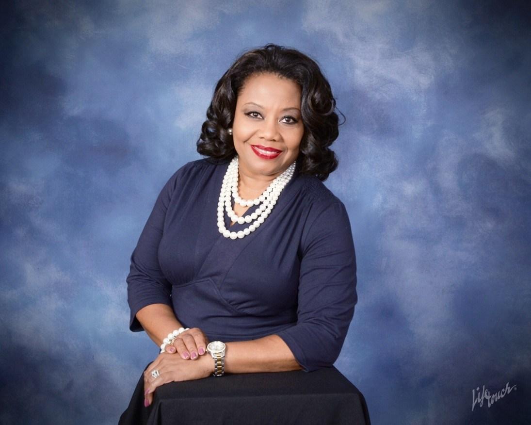 Susan G. Brice