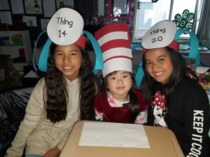 Happy Dr. Suess Day!!