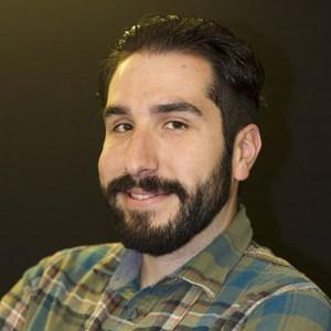 Jake Escobar's Profile Photo