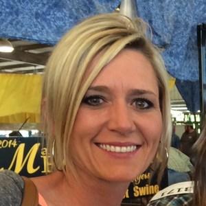 Ashley Wittram's Profile Photo