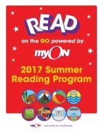 myOn's 2017 Summer Reading Campaign Thumbnail Image