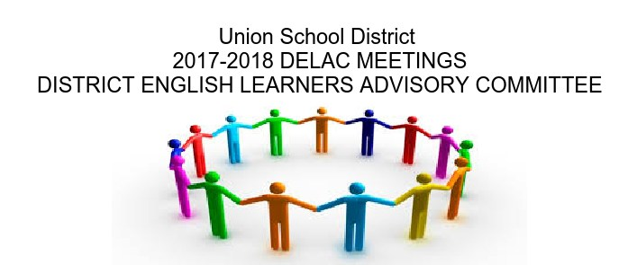 DELAC Meeting-Nov. 29, 2017 Thumbnail Image