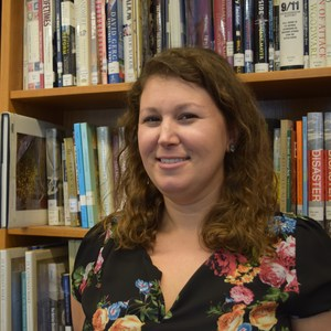 Eliza Sheffield, LCSW's Profile Photo