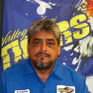 Gustavo Fuentes's Profile Photo