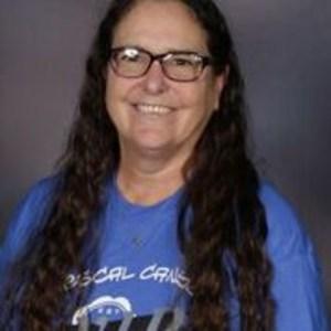 Kathy Williams's Profile Photo