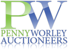 Worley Auction logo