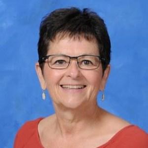 Trudi Jeter's Profile Photo