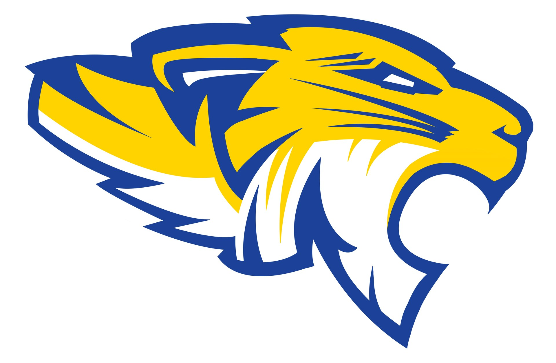 Frenship Tiger Head Logo