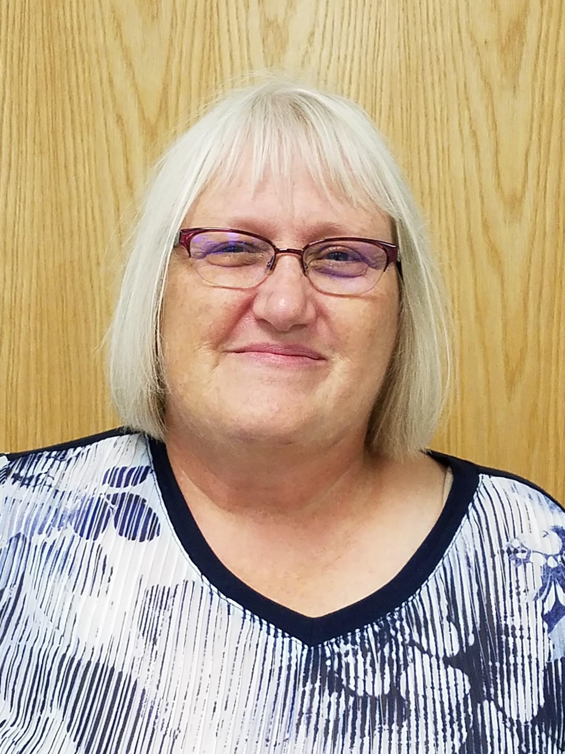 Mrs. Goyings