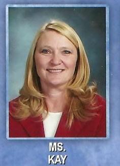 Ms.Kay