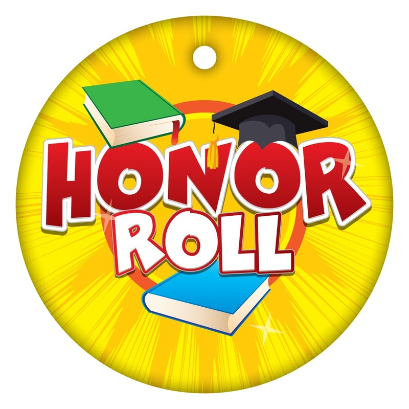 First Trimester Honor Roll Assembly! 4th-6th grade Thumbnail Image