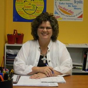 Allison Kimble's Profile Photo