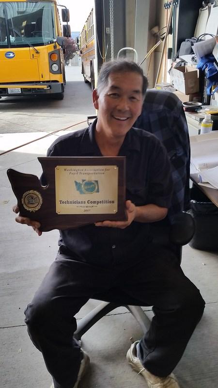 Mike Matsumura: One Amazing Mechanic! Featured Photo