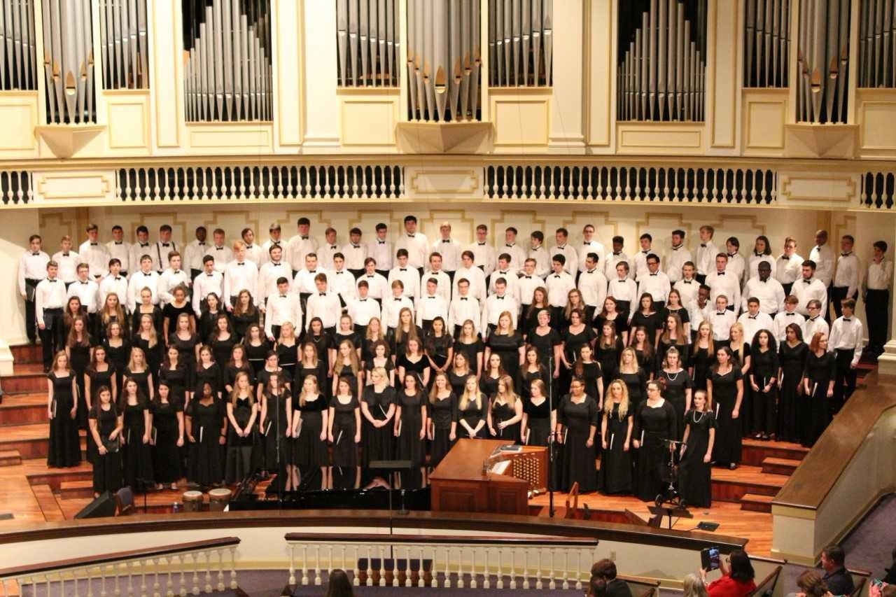 Mid-State Choir
