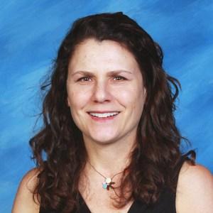 Jennifer Belz's Profile Photo