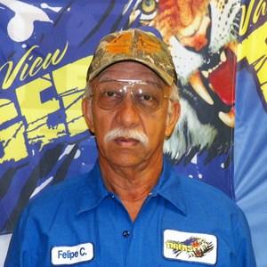 Felipe Cenena's Profile Photo