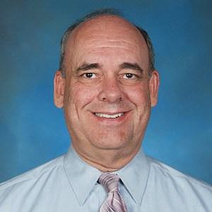 Ralph Peterson's Profile Photo
