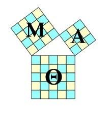 MuAlphaTheta symbol
