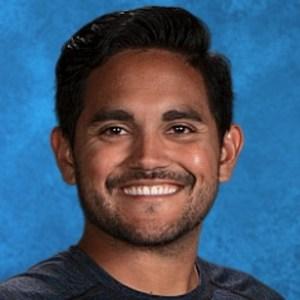 Paul Chavez's Profile Photo