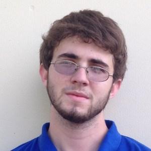 Paul Hodge's Profile Photo