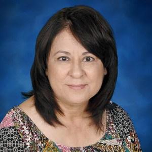 Marisa Barrera's Profile Photo