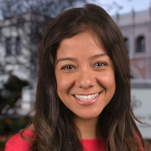 Diana Cornejo-Sanchez's Profile Photo