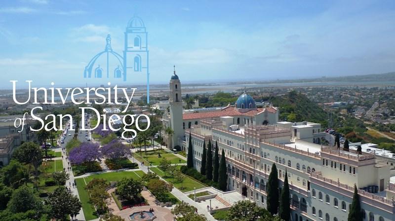 USD College Campus