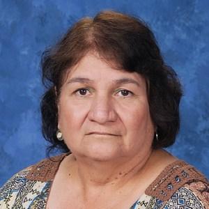 Alma Todd's Profile Photo