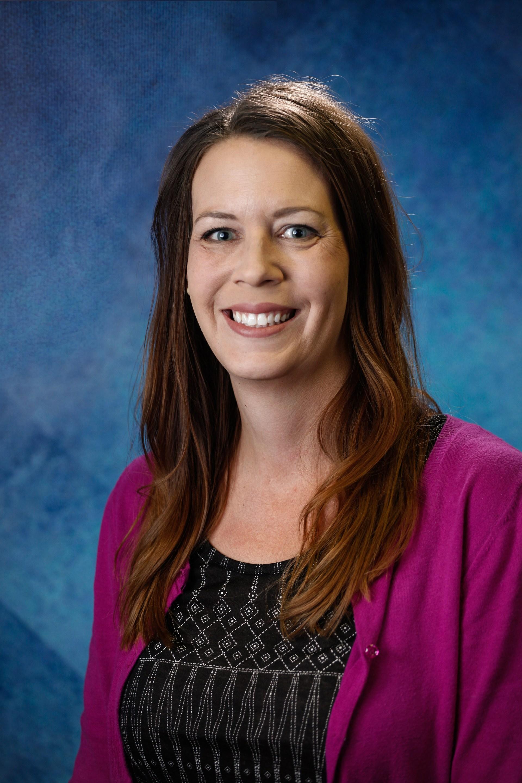 Kimberly Musselman, Academic Dean