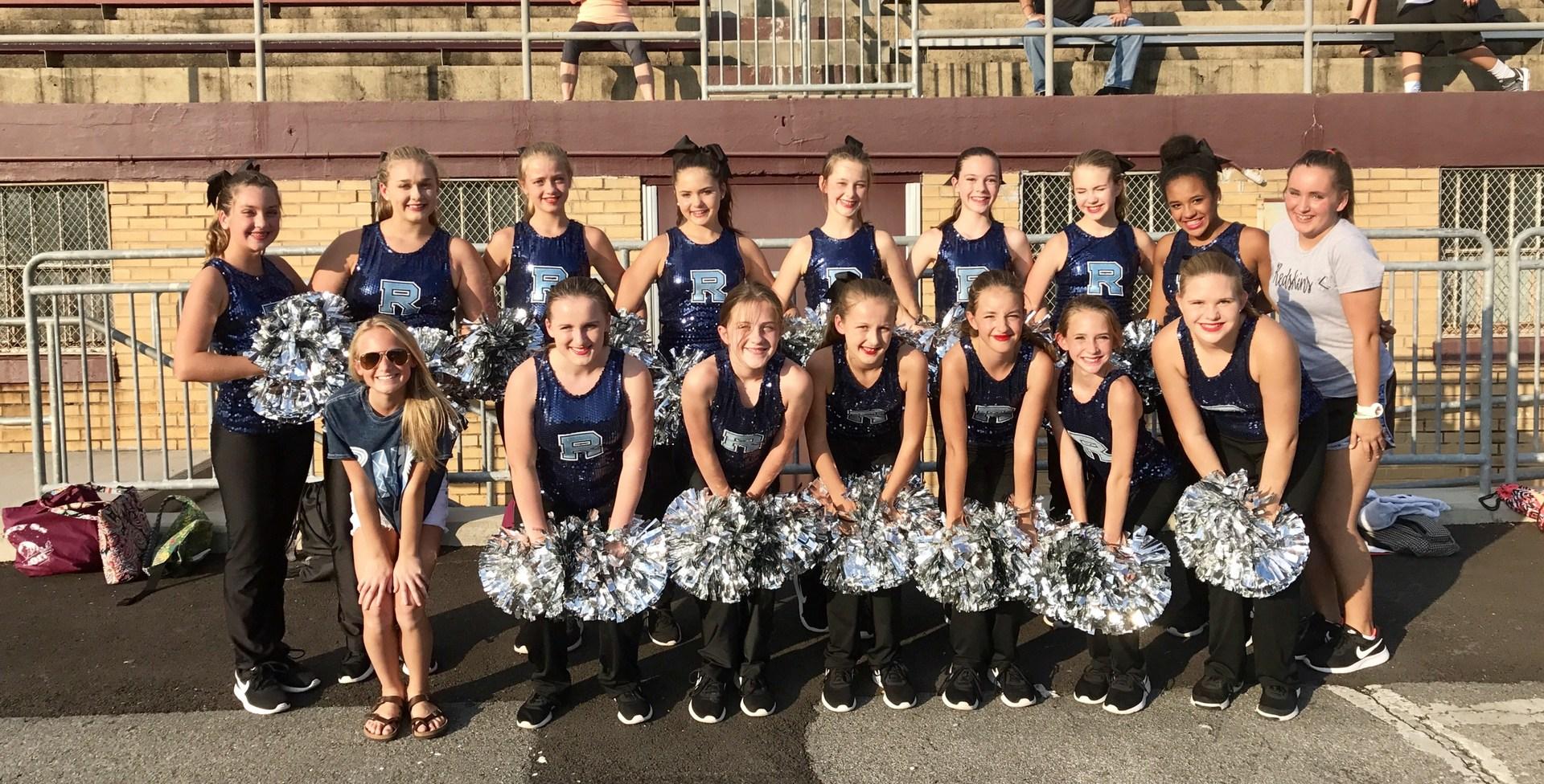 Tags Dance Teams New Members: Kingsport City Schools Athletics