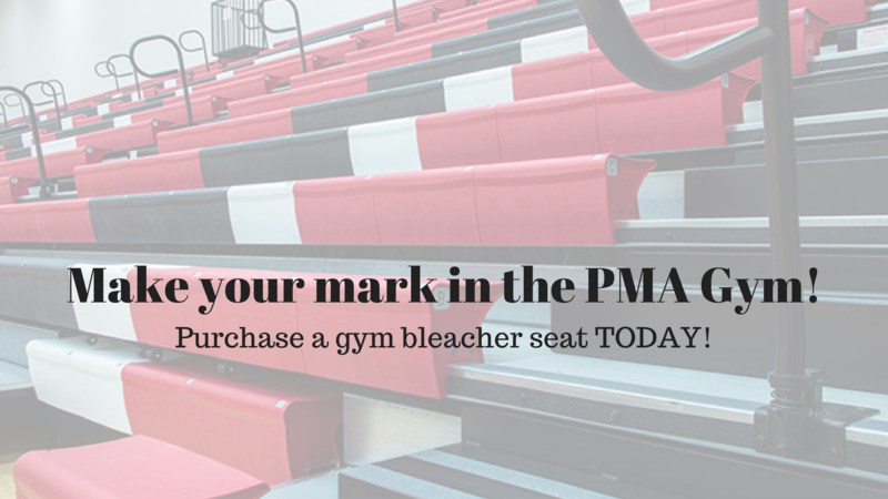Make Your Mark-Gym Bleacher Campaign Thumbnail Image
