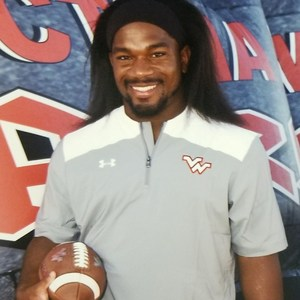 DEANDRE HOLMES's Profile Photo