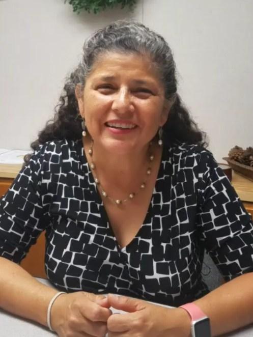 Director Rios-Parra