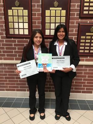 Children's Literature Pre-K, 2nd place, Brenda Garcia and Jennifer Uscanga.jpg