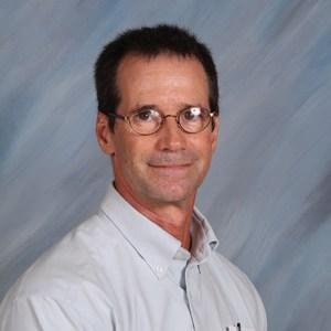 Brian Blanche's Profile Photo