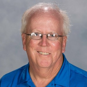 Terry Burke's Profile Photo