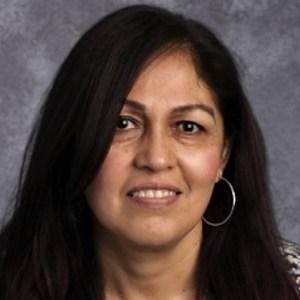 Anna Lopez's Profile Photo
