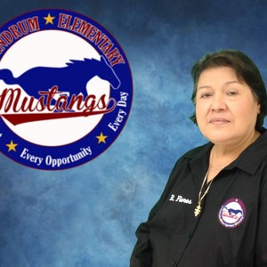 Rosa Flores's Profile Photo