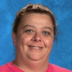 Julie Guthrie's Profile Photo