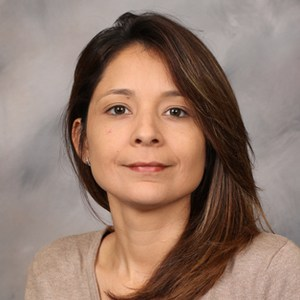Erica Gonzales's Profile Photo