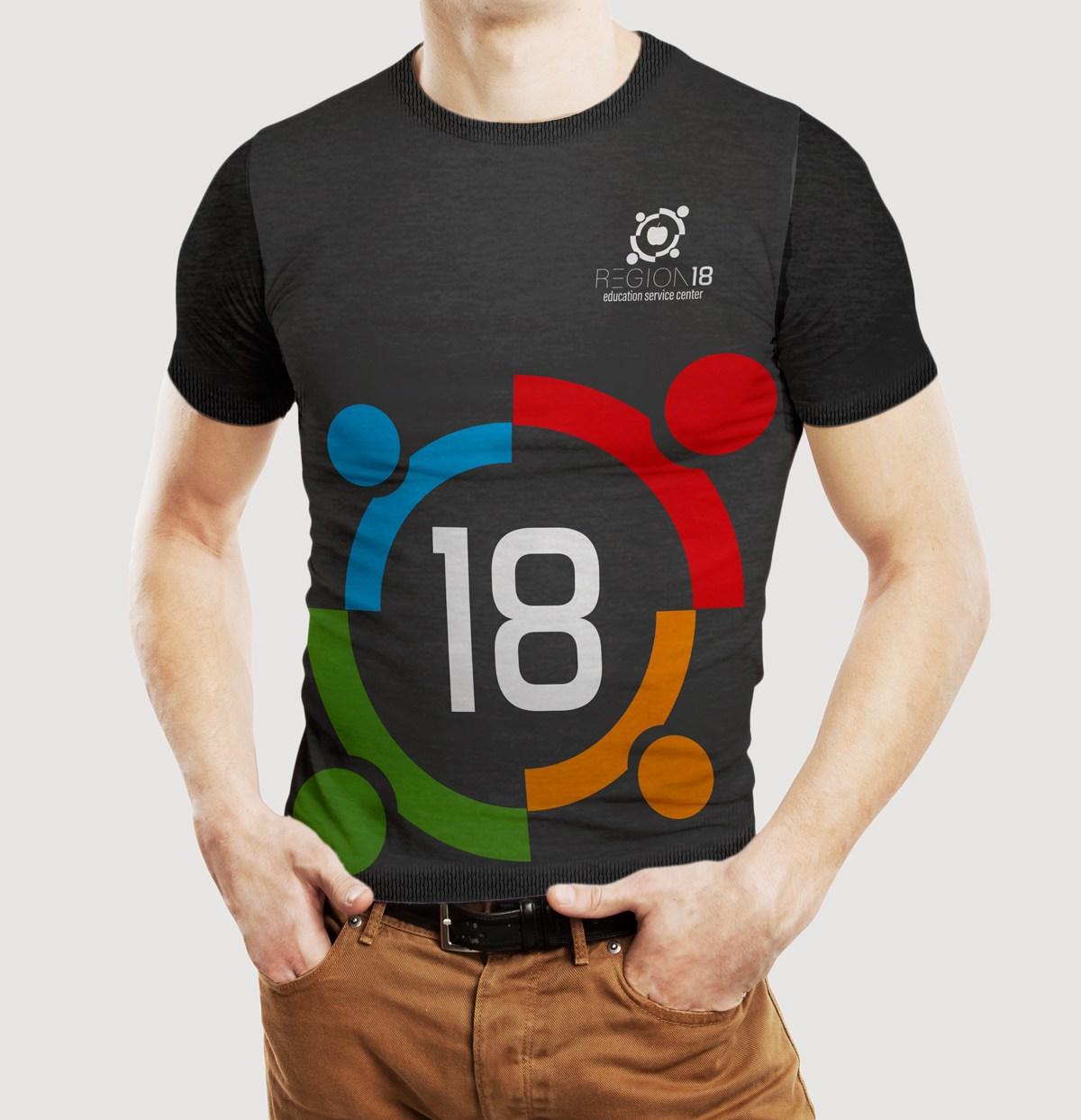 R18 Shirt