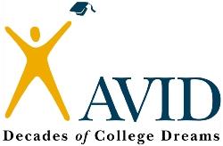 AVID Program Logo