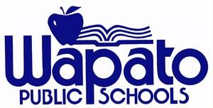 Wapato Public Schools logo image