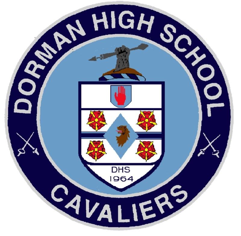 Dorman High School Seal
